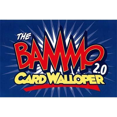 Bammo Card Walloper 2.0 by Bob Farmer - Trick