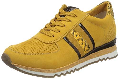 MARCO TOZZI Damen 2-2-23783-35 Sneaker, Saffron Comb, 38 M EU