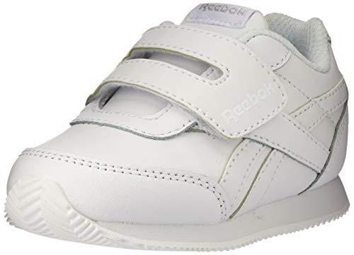 Reebok Royal Cljog 2 KC, Chaussures de Fitness Homme, Blanc (White 000), 23.5 EU