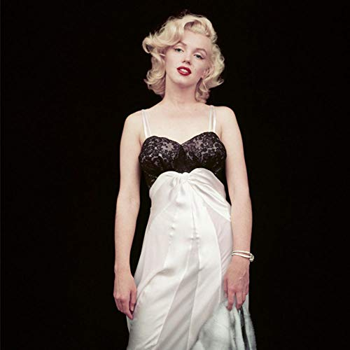 The Essential Marilyn Monroe: Milton H. Greene; 50 Sessions