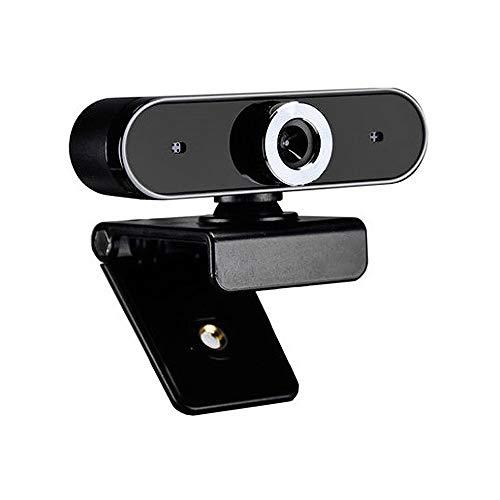 OWSOO 480P Cámara Webcam Incorporado Micrófono, Cámara USB para Reuniones/Estudio en Línea