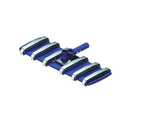 Ramo RAL Pool Flessibile Aspiratore Basic Line 48Cm, Blu, 48.0X 27.0X 5.0Cm