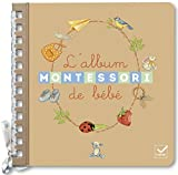 L'album de bébé Montessori