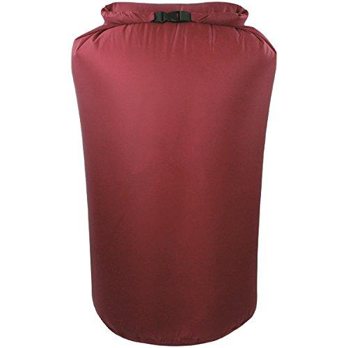 HIGHLANDER Sac de rangement unisexe pour adulte Rouge 66 x 37 x 37 cm 80 l