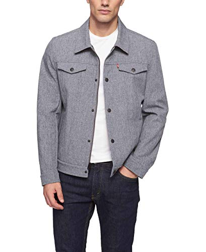 Grey Jackets for Men