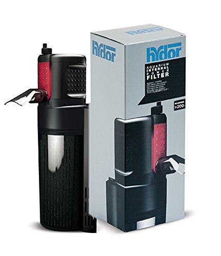 Hydor Aquarium Internal Power Filter für Aquaristik, 80–150l