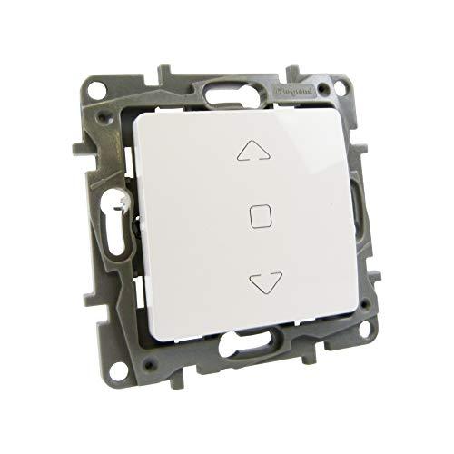Legrand 3199 Niloe 764512 - Interruptor para persianas (6 A)