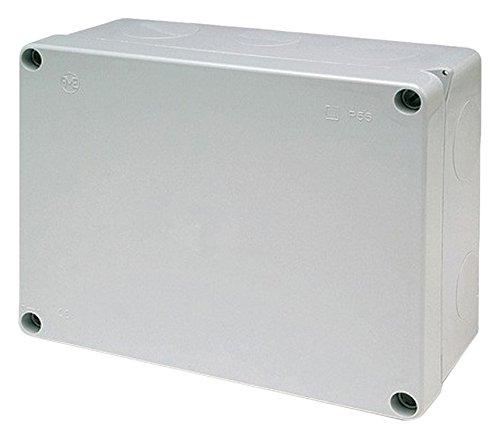 Famatel 3074 - Caja derivación estanca 220x170 tornillos