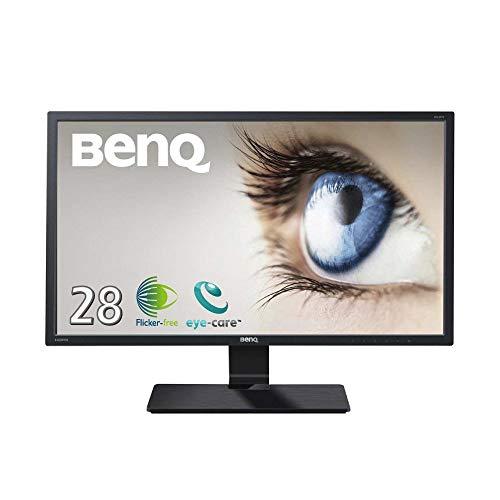 『BenQ モニター ディスプレイ GC2870H 28インチ/フルHD/VA/HDMI,VGA端子/ブルーライト軽減』の1枚目の画像