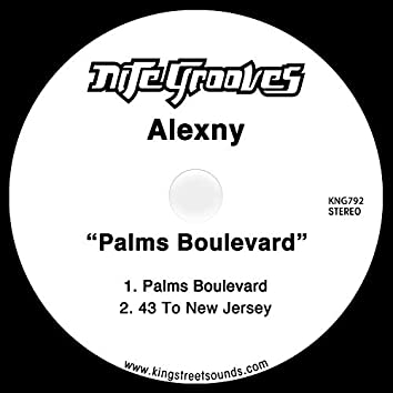 Palms Boulevard