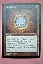 Magic: the Gathering - Mox Diamond - Stronghold