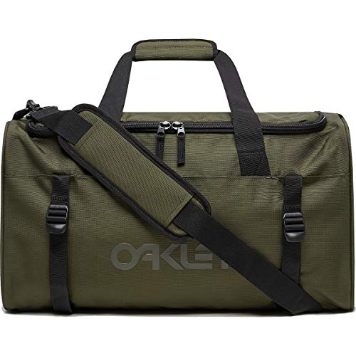 Oakley BTS ERA - Bolsa de Viaje (tamaño Mediano), diseño de Cepillo Oscuro