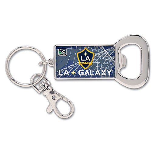 Wincraft Los Angeles Galaxy Officielle MLS 7,6 cm Décapsuleur Porte-Clés