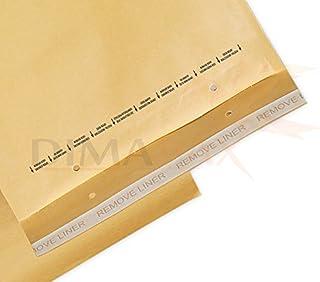 800enveloppes matelassées Marron Taille C3 enveloppes à bulles Enveloppes dexpédition à coussin dair dimapax 170x 225mm DIN A5B6