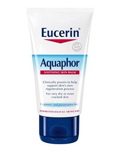 Eucerin Aquaphor Apaisant La Peau Baume 40Ml - Lot De 2