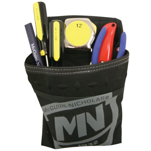 McGuire-Nicholas 039-P Add-A-Pocket Mini Pouch Tool