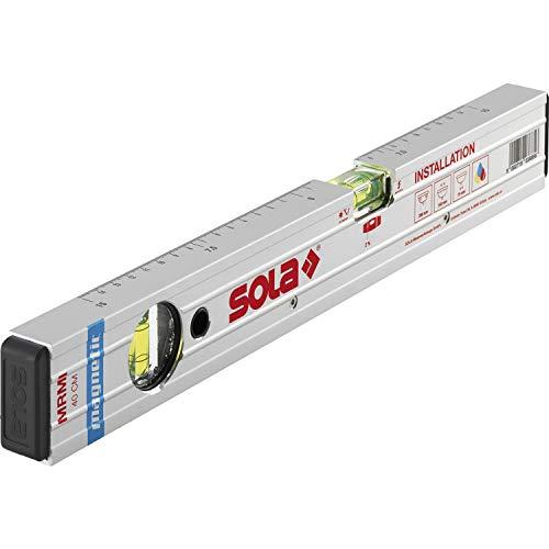 SOLA 1490501 Installations-Wasserwaage...