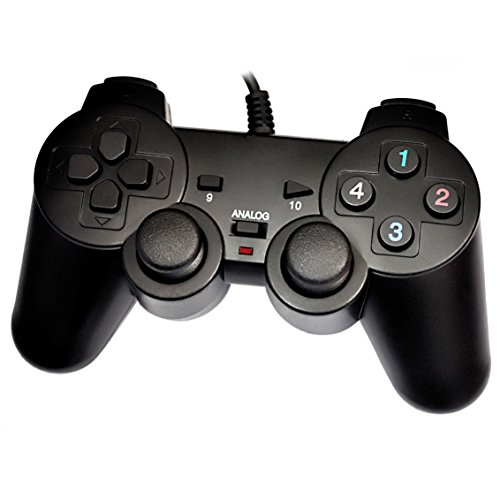 Amigo PC STK 2009 Gamepad (Black)