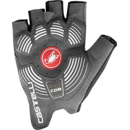CASTELLI Rosso Corsa 2 W Glove Guanti ciclismo Donna