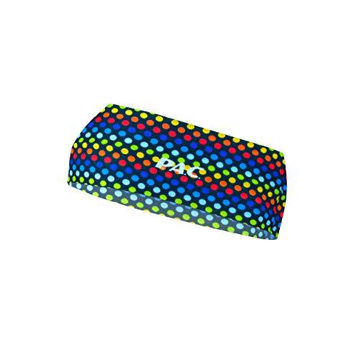 P.A.C. Kids Headband - Funktionsstirnband, Schweißband, Outdoortuch, nahtloses Stirnband, Sport Headband, Ohrenschutz, Kinderdesigns