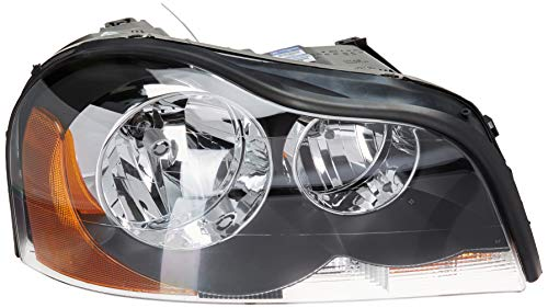 TYC 20-6563-00-1 Compatible with Volvo XC90 Right Replacement Head Lamp