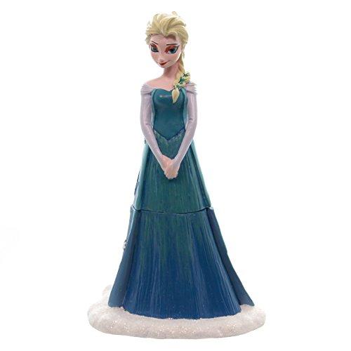 Department 56 Figura decorativa de Elsa de Frozen de Disney #4045050