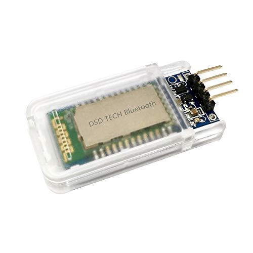 DSD TECH SH-H3 Modulo dual mode Bluetooth per Arduino Compatibile con iPhone e Android Phone Sostituzione di HC-05 HC-06