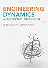 Best engineering dynamics a comprehensive introduction Reviews