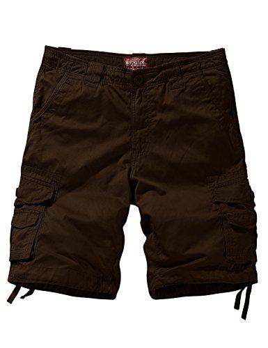 Match S3612 - Pantalones Cortos Cargo para Hombre