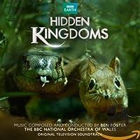 Hidden Kingdoms-Original TV Soundtrack