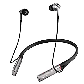 1MORE Triple Driver BT In-Ear Headphones Bluetooth Earphones with Hi-Res LDAC Wireless Sound Quality, Environmental Noise Isolation, Fast Charging, Volume Controls with Microphone - E1001BT Silver (B07GX9DSJB) | Amazon price tracker / tracking, Amazon price history charts, Amazon price watches, Amazon price drop alerts