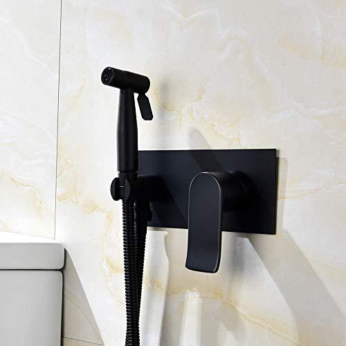 DYWLQ bidet spray para baño Set Ducha de mano Ducha de mano...