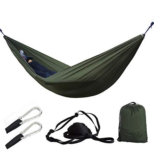 Bureze Drop Shipping Nouveau Camouflage Hamac Parachute extérieur Tente Meubles de Jardin Hamac Swing Hamaca Hangmat Camping hamacs