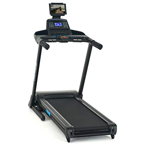 JTX Sprint-5 Home Treadmill | 18kph, Foldable,...