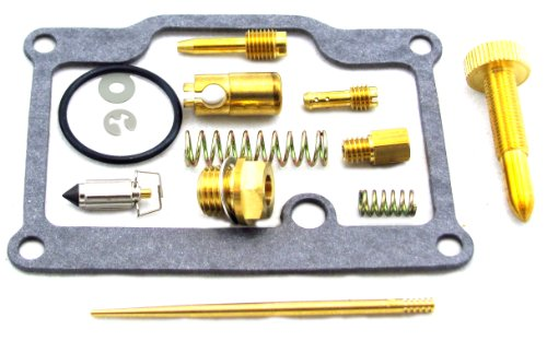 Freedom County ATV FC03401 Carburetor Rebuild Kit for Polaris Trail Blazer, Trail Boss 250, Trail Boss 2x4, 4x4