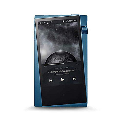 IRIVER Astell&Kern SR15 Tragbarer High Resolution MP3-Player CS43198 DAC DSD HiFi Musik Player mit Bluetooth WLAN