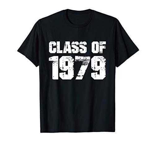 Regalo de la reunión de graduación de la escuela secundaria Camiseta