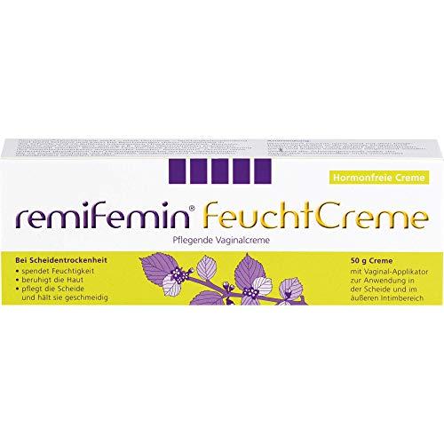 SCHAPER & BRMMER GmbH & Co. KG, Remifemin Feuchtcreme, 50 gramm