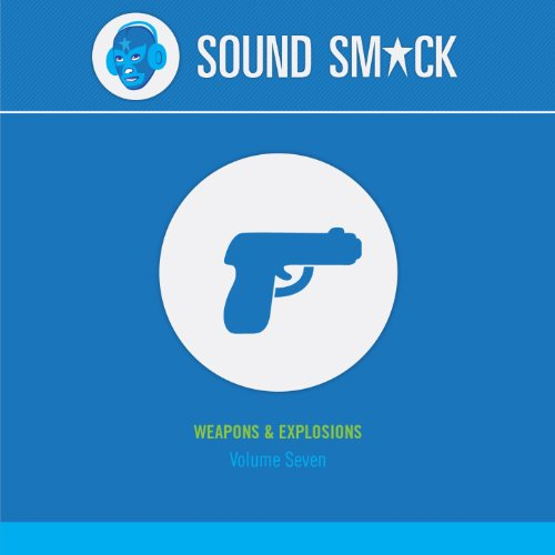 Assault Rifle (Single Shot) Sound Eff