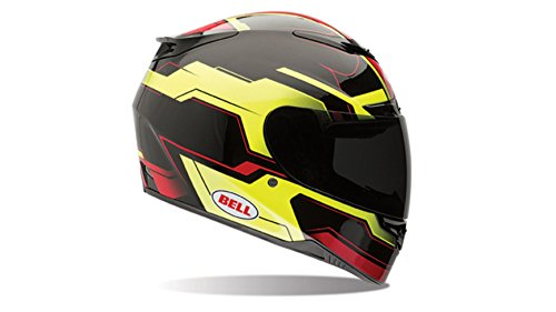 Bell Powersports Helme RS-1, Speed Hi Viz, L