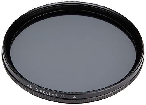 Sigma 55mm WR CPL 5,5 cm Circular polarising Camera Filter - Filtro para cámara (5,5 cm, Circular polarising Camera Filter, 1 Pieza(s))