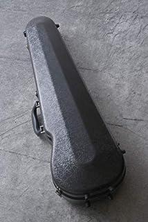 Newカラー!Eastman イーストマン バイオリンハードケース スタンダード/ピクセルブラック
