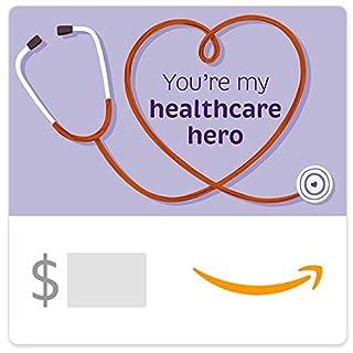 Amazon eGift Card - Healthcare Hero (B08ZKW96JJ)   Amazon price tracker / tracking, Amazon price history charts, Amazon price watches, Amazon price drop alerts