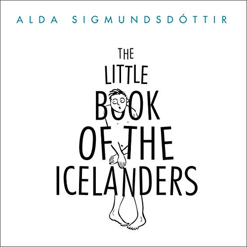 The Little Book of the Icelanders Titelbild