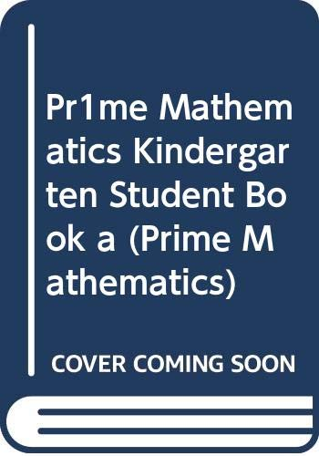 Pr1Me Mathematics K A
