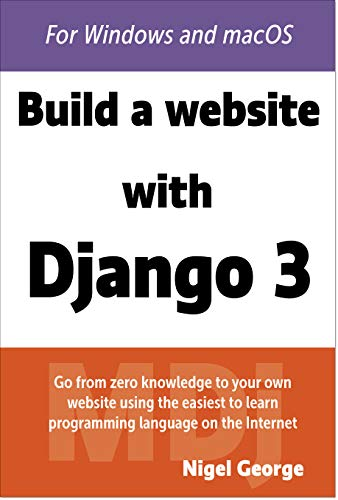 django 2 by example pdf free download
