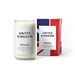 The smell of rain that is oh so familiar. Slight scents of sticky toffee pudding and mince pie shared around a table. 60-80 hour burn time All natural soy wax Made in the USA Hand poured in small batches
