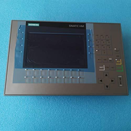 Siemens ST801 Simatic KP700 Comfort Panel van metaal