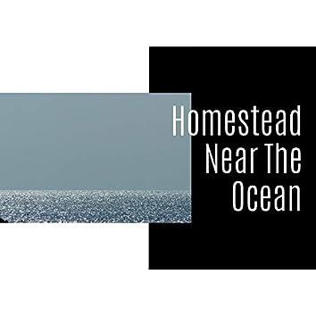 Homestead Near The Ocean