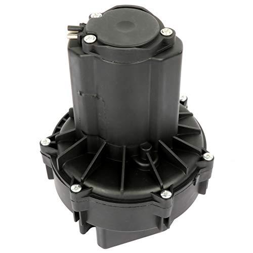 QUALINSIST Smog Pump Secondary Air Injection Pump Air Pump A0001403785 fits for 98-06 M-ercedes-Benz C240 CL500 SL500 SLK320 CLK430